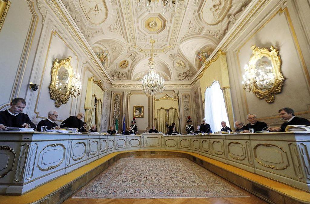 Per la prima volta la riforma al vaglio della Corte costituzionale